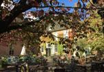Location vacances Westervoort - De Hemel Hotel Suites Nijmegen-1