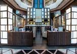 Hôtel Markham - Hilton Suites Toronto-Markham Conference Centre & Spa-3