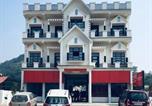 Hôtel Khajurâho - The Surendra Palace-1