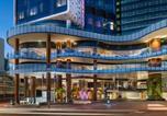 Hôtel Brisbane - W Brisbane-2