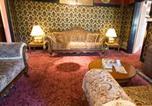 Hôtel Katoomba - Hotel Blue-3