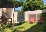 Location vacances Pourcharesses - Le 8 Gîte Cévennes-2