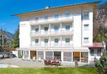 Hôtel Autriche - Park Hotel Gastein-1