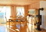 Location vacances Evje - Amazing home in Åseral w/ Sauna, Wifi and 3 Bedrooms-3