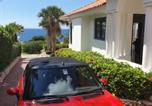 Location vacances  Antilles néerlandaises - Villa Casa Koral-4