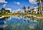 Villages vacances Belle Mare - Centara Grand Azuri Residence & Suites Mauritius-2