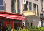 Hôtel Alpes-Maritimes - Nice Art Hotel-1