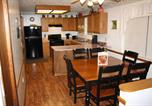 Location vacances Sevierville - Mountain Sunset Cabins-1
