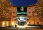 Hôtel Winchester - Holiday Inn Express Southampton - M27, J7-2