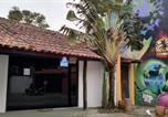 Location vacances Ilhabela - Caxinguelê Hospedagem e Passeios-1