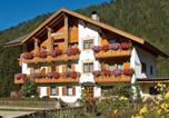 Location vacances Valdaora - Residence Alpenrose-2