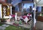 Hôtel Province d'Avellino - Hotel La Carina-4