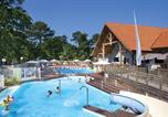 Camping avec Piscine Meschers-sur-Gironde - Domaine de Soulac-1