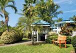 Hôtel Honolulu - Wyndham Mauna Loa Village-1
