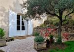 Hôtel Forcalquier - Provence Dodo-3