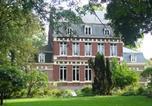 Hôtel Morbecque - Manoir de la Peylouse-2