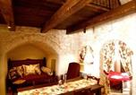 Location vacances Alberobello - Trulli e Puglia Resort-1
