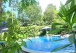 Location vacances Sihanoukville - Mai Binh Phuong Bungalow-1