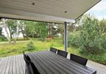 Location vacances Jægerspris - Three-Bedroom Holiday home in Rørvig 1-4