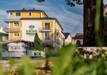 Hôtel Fuschl am See - Hotel Krone-2
