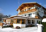 Hôtel Bad Kohlgrub - Hotel ArnikaS-2