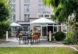 Hôtel Dipperz - Hotel Fulda Mitte-4