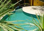 Location vacances  Nicaragua - Modern Studio Suite - Close to Beach - Pool-3