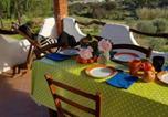 Location vacances  Province de Carbonia-Iglesias - La Casetta di Merau-3