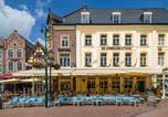 Hôtel Sittard-Geleen - Hotel De Limbourg-3