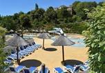 Location vacances Vagnas - House Salavas - 6 pers, 50 m2, 3/2-2