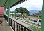 Location vacances  Laos - Phungern Guesthouse-2