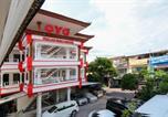 Hôtel Denpasar - Oyo 1384 Pulau Bali Hotel-4