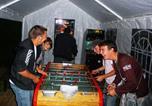 Camping avec WIFI Penmarch - Camping PenHoat Côté Plage-4