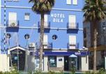 Hôtel El Borge - Hotel Dila-1