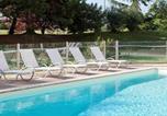 Hôtel 4 étoiles Meursault - Novotel Beaune-3