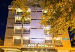 Hôtel Cattolica - Hotel Golf-1
