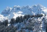 Location vacances Val-d'Illiez - Appartement Merennes 16-3