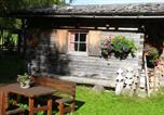 Location vacances Racines - Ratschings - Ferienhaus - Appartements Padrins-2