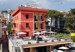 Hôtel Celle Ligure - Hotel Villa Costa-2