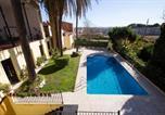 Location vacances Castellet i la Gornal - Mansion Banyeres-3