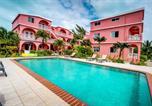 Location vacances San Pedro - Black Orchid @ Caribe Island-1