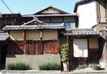 Hôtel Ōtsu - Gion Morisyo-1