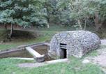 Location vacances  Tarn - Gite et Piscine Tarn Domaine Des Vignes-4