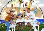 Camping avec Site nature Louvemont - Le Lac d'Orient-3