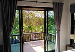 Hôtel Ko Chang - Baan Ton Rak Boutique Resort-3