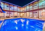 Hôtel Panama - Swans Cay Hotel-3
