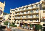 Hôtel Montauriol - Le palmarium hotel-1