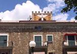 Location vacances Casal Velino - Appartamenti Rosalia-3