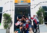 Hôtel Nouvelle-Zélande - Trek Global Backpackers-1