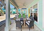 Location vacances Port Aransas - The Chic Shack Townhouse-2